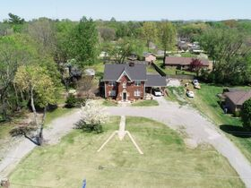 AUCTION featuring 5 BR, 3 BA HOME on 1.3+/- ACRE OFFICE - FULL BASEMENT - LOG CABIN TONS OF UPGRADES - IN THE COUNTY! featured photo 2