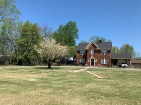 AUCTION featuring 5 BR, 3 BA HOME on 1.3+/- ACRE OFFICE - FULL BASEMENT - LOG CABIN TONS OF UPGRADES - IN THE COUNTY! featured photo 9
