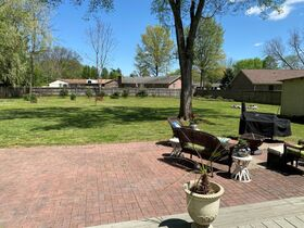 AUCTION featuring 5 BR, 3 BA HOME on 1.3+/- ACRE OFFICE - FULL BASEMENT - LOG CABIN TONS OF UPGRADES - IN THE COUNTY! featured photo 10