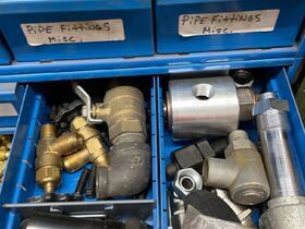 Machining Tools, Lathe, Mills, Welders, Snap On Tools featured photo 8