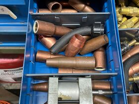 Machining Tools, Lathe, Mills, Welders, Snap On Tools featured photo 12