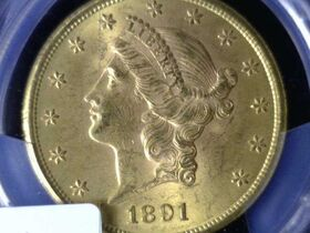Gold Coin Auction for Jack Fidger Ending June 24th featured photo 2