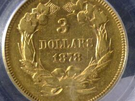 Gold Coin Auction for Jack Fidger Ending June 24th featured photo 3