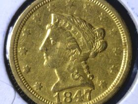 Gold Coin Auction for Jack Fidger Ending June 24th featured photo 5