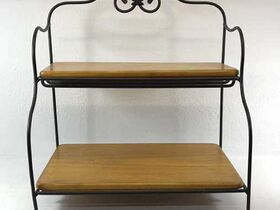 Longaberger Auction with Baskets, Wrought Iron and Pottery Ending June 11 featured photo 8