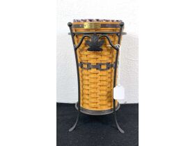 Longaberger Auction with Baskets, Wrought Iron and Pottery Ending June 11 featured photo 4