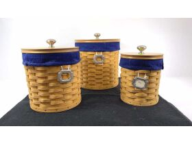 Longaberger Auction with Baskets, Wrought Iron and Pottery Ending June 11 featured photo 5