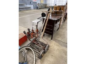 LIVE AUCTION- Thursday, June 10th at 9am Main Bldg. featured photo 6