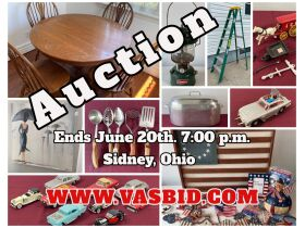 New Street Auction featured photo 1