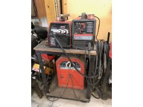 Live Auction: Trailers, Equipment, Tools featured photo 7