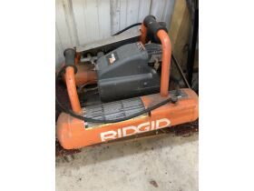 Live Auction: Trailers, Equipment, Tools featured photo 8