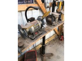 Live Auction: Trailers, Equipment, Tools featured photo 9