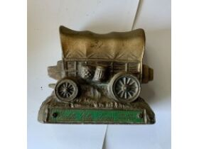 THE BILL HOLT ESTATE AUCTION #3, MORE TRACTORS, DIE CAST CARS, VINTAGE METAL COIN BANKS, PRIMITIVE TOOLS, LINCOLN LOGS AND MORE TOYS! featured photo 12