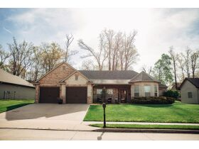 Amazing One Level Home in Eastland Hills Estates Sells To High Bidder - 804 Copse Ct., Columbia, MO featured photo 3