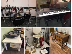 Business/Moving Auction - Beaver Falls, PA featured photo 1