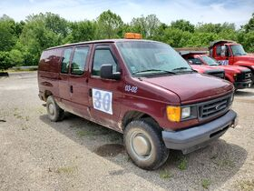 Guernsey Co Engineer's & Sheriff's Office  Auction featured photo 12