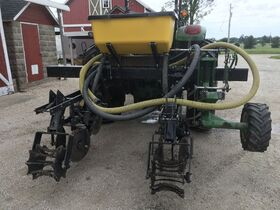 Farm Equipment - Industrial Woodworking  Equipment - Antiques & Collectibles - Hinckley, IL featured photo 5