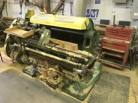 Farm Equipment - Industrial Woodworking  Equipment - Antiques & Collectibles - Hinckley, IL featured photo 11
