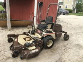 Farm Equipment - Industrial Woodworking  Equipment - Antiques & Collectibles - Hinckley, IL featured photo 4