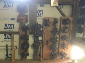 Farm Equipment - Industrial Woodworking  Equipment - Antiques & Collectibles - Hinckley, IL featured photo 12