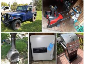 *ENDED* Estate Auction  - Pittsburgh, PA featured photo 1