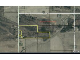 75 +/- Acres and Out Buildings- Meridian Rd., Bannister, MI. featured photo 1