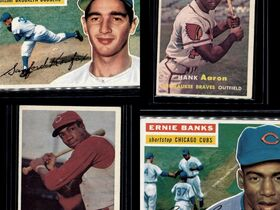 50's - 60's Baseball Card Collection featured photo 1