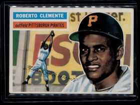50's - 60's Baseball Card Collection featured photo 3