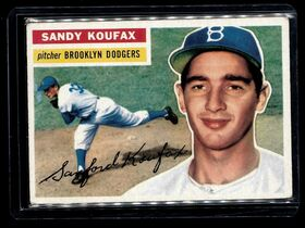 50's - 60's Baseball Card Collection featured photo 5
