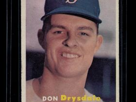 50's - 60's Baseball Card Collection featured photo 6