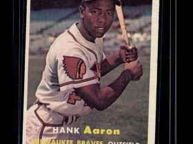 50's - 60's Baseball Card Collection featured photo 7