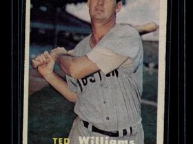 50's - 60's Baseball Card Collection featured photo 9