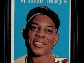 50's - 60's Baseball Card Collection featured photo 11