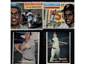 50's - 60's Baseball Card Collection featured photo 2