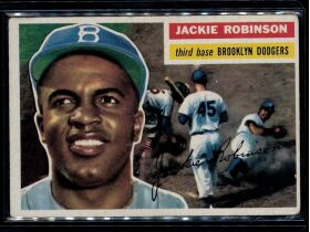 50's - 60's Baseball Card Collection featured photo 4