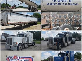 Court Ordered Auction of The Donald A. Flesch Trucking Company featured photo 1