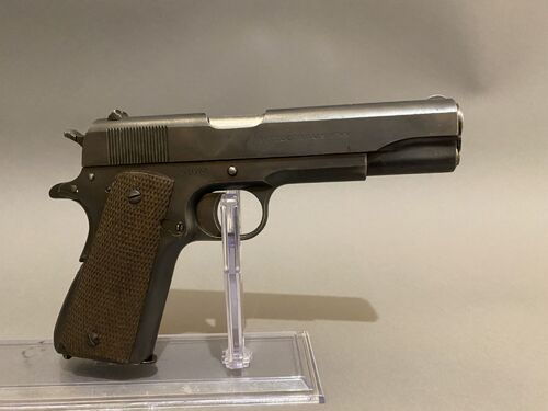 Late Summer Gun Auction - Consign Now! featured photo