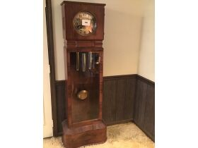 ANYBODY KNOW WHAT TIME IT IS?  YOU WILL AFTER THIS AUCTION! featured photo 1