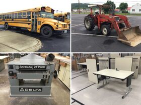 Newcomerstown EVSD Absolute Auction featured photo 1