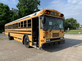 Bus Auction Closing June 18th featured photo 1