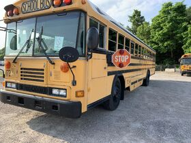 Bus Auction Closing June 18th featured photo 3