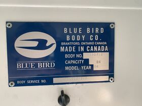 Bus Auction Closing June 18th featured photo 9