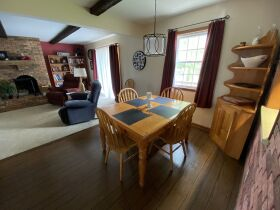 3-4 Bedroom Home w/Pole Barn on 1.55+/- Acres - Live Simulcast Auction - Mt. Vernon, IN featured photo 4