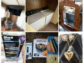 *ENDED* Estate Auction - Zelienople, PA featured photo 1