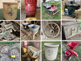 A little dust, a LOT of treasures (Monticello) 21-0719.OL featured photo 1