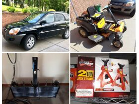 *ENDED* Moving Auction - Chippewa Twp., PA featured photo 1