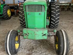 Elliott Estate including John Deere 4000 tractor, farm toys and more! featured photo 3