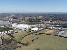 Prime 43+/- Acres Ready to Be Developed! Utilities Available - Located Between Chattanooga and Knoxville - Real Estate Listing featured photo 2
