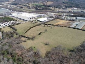 Prime 43+/- Acres Ready to Be Developed! Utilities Available - Located Between Chattanooga and Knoxville - Real Estate Listing featured photo 3