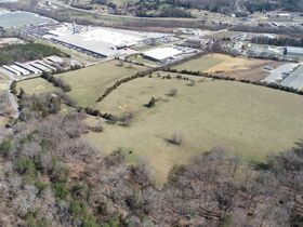 Prime 43+/- Acres Ready to Be Developed! Utilities Available - Located Between Chattanooga and Knoxville - Real Estate Listing featured photo 4